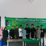 MHK Pimpin SEMMI Cabang Aceh Selatan