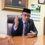 Haji Uma Minta Kasus Monumen Samudera Pasee Di Proses Hukum Sampai Tuntas