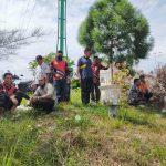 Jelang HUT RI Ke-76 Tahun, ASN Pemkab Aceh Timur Gotong Royong