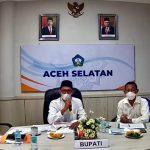 Tgk. Amran Paparkan Potensi Pala dan Nilam Pada Webinar Forum Mahasiswa Aceh Dunia