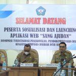 """""""SANG AJUDAN"""" Inovasi Terkini Setdakab Aceh Selatan"""