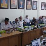 Dirjen Tata Ruang Kementerian ATR/BPN Serap Masukan dalam FGD