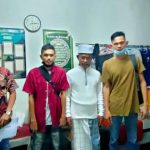 Lagi, Haji Uma Bersama Timnya Bantu Proses Pemulangan TKI Asal Aceh yang Sakit di Malaysia