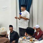 Ini Kata Abu Faisal Ali, Dalam ta'ziah dan Samadiah Malam Ketujuh Waled Marhaban