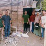 PPD Aceh Selatan Open Donasi Rehap Rumah makcek Nuriyah