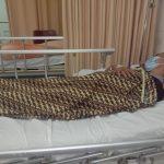 Seorang Wartawan Aceh Selatan Lumpuh, Diduga Usai Vaksinasi