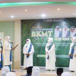 Gubernur Nova Ajak BKMT Se-Aceh Dukung Vaksinasi Covid-19