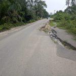 Jalan Lintas Aceh Timur Dan Gayo Lues Rusak Parah Dan Banyak memakan Korban