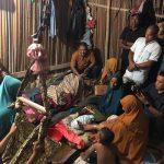 Tidak Bisa Melunasi Biaya Persalinan Ibu Muda Asal Aceh di Polisikan di Medan, Haji Uma Turun Tangan