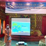 Bunda Paud Kabupaten Aceh Selatan Gelar Bimtek Penguatan Bunda Paud Kecamatan dan Gampong