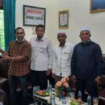 Keberhasilan Dinas Pariwisata Aceh Selatan di Apresiasi Komisi V DPRK Bireuen