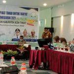 Pemkab Aceh Timur Dukung Reformasi Agraria
