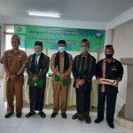 Kunjungan Muhibbah MPU Bener Meriah ke MPU Aceh Selatan