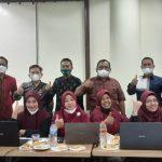 TP USK, Poltas dan UMP Malaysia Gelar Seminar International