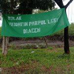 Tolak Pemimpin Partai LGBT Di Aceh