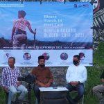 Ganti Rugi Pembebasan Lahan Jalan Tol di Padang Tiji Bermasalah