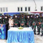 Memperingati Hari Kesehatan TNI AL Lanal Simeulue Gelar Syukuran