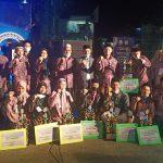 Bupati Aceh Selatan Apresiasi Capaian Kafilah MQK