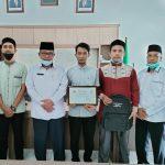 Pesantren Darurrahmah Kotafajar Raih Penghargaan Lembaga Pendidikan Pesantren Salafi Terbaik Tahun 2021